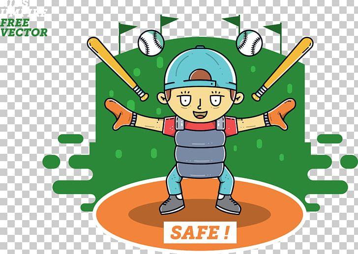 Baseball Bat Baseball Umpire Referee Png Clipart Area Baseball