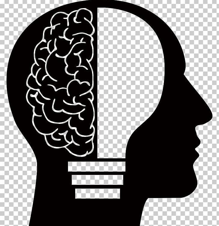 Brain human. Head png clipart anatomy