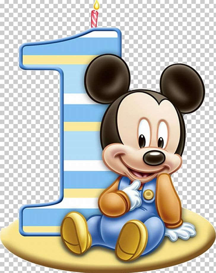 Mickey Mouse Minnie Mouse Birthday Cake Frosting & Icing PNG, Clipart, 1st, Amp, Anniversary, Birthday, Birthday Cake Free PNG Download