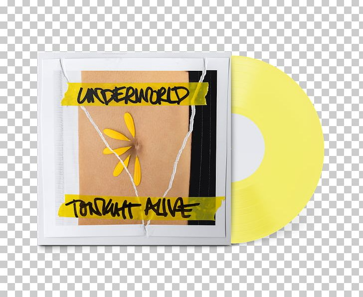 Tonight Alive My Underworld Music Limitless PNG, Clipart