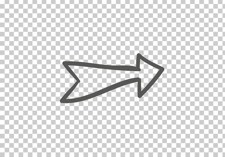 Arrow Computer Icons Encapsulated PostScript PNG, Clipart, Angle, Arrow, Arrowhead, Black And White, Computer Icons Free PNG Download
