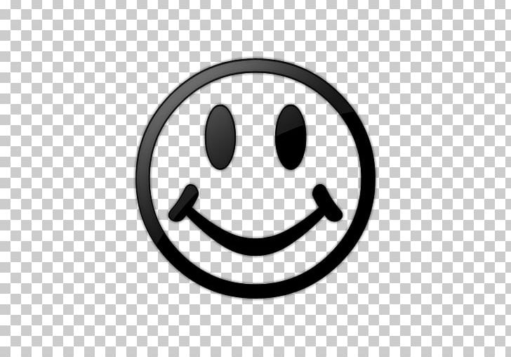Smiley Face Black And White PNG, Clipart, Emojis, Icons