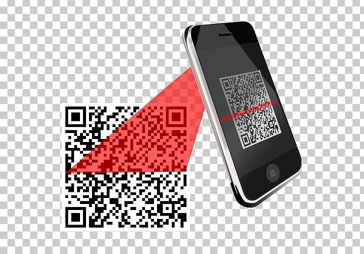 QR Code Barcode Scanners Scanner Mobile Phones PNG, Clipart