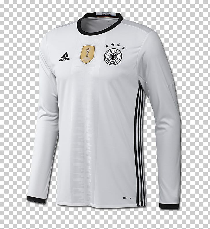 official photos 616cf c9308 Germany National Football Team T-shirt 2018 World Cup UEFA ...