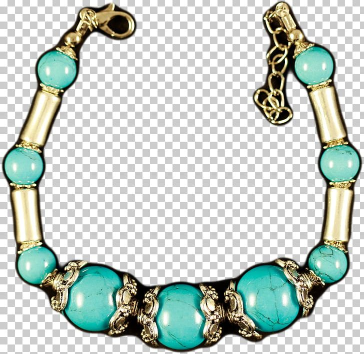 Turquoise Necklace Bead Bracelet Jewellery PNG, Clipart, Bead, Body Jewellery, Body Jewelry, Bracelet, Fashion Accessory Free PNG Download