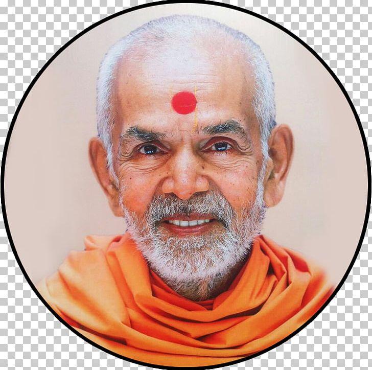 Happy New Year Mahant Swami 85