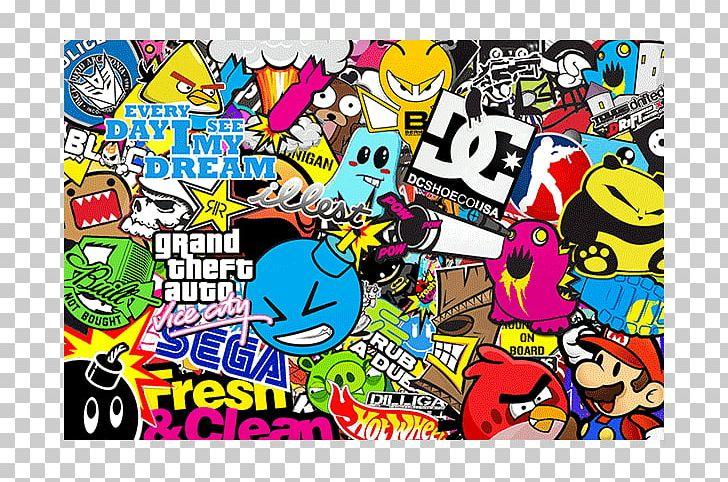 Sticker Bomb Sticker Art Desktop PNG, Clipart, Adhesive, Advertising, Art, Bomb, Brand Free PNG Download