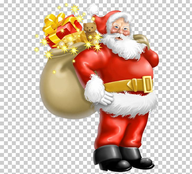 Father Christmas Images Free.Santa Claus Father Christmas Png Clipart Christmas