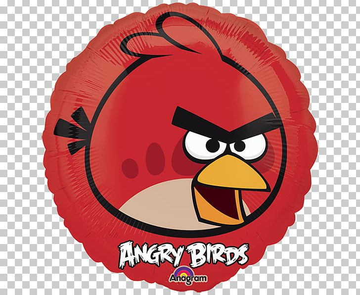Minnie Mouse Angry Birds Stella Balloon Party Mickey PNG
