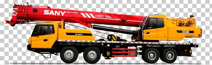 Mobile Crane Machine Car Sany PNG, Clipart, Arch, Chinese Crane