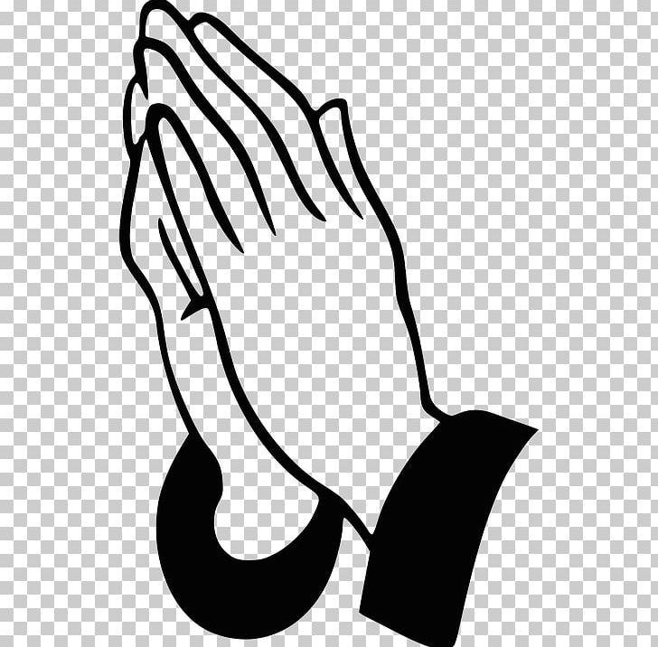 Praying Hands Prayer PNG, Clipart, Artwork, Black, Black And White, Blog, Download Free PNG Download