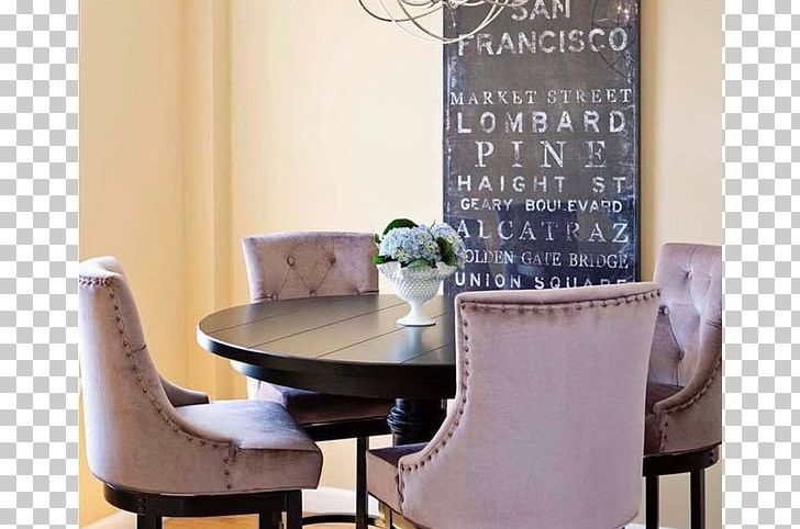 Table Dining Room Apartment Therapy