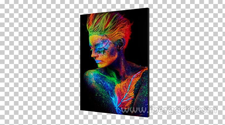 Light Body Painting Photography Ultraviolet Png Clipart