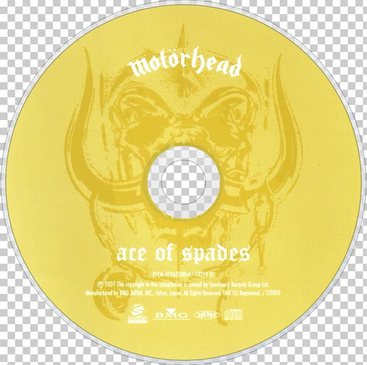 Compact Disc Better Motörhead Than Dead: Live At Hammersmith