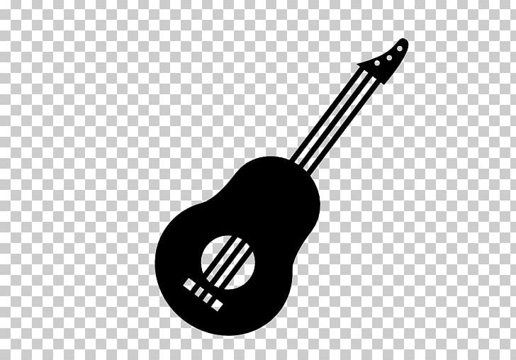 Ukulele String Instruments Musical Instruments PNG, Clipart, Black And White, Computer Icons, Electric Guitar, Encapsulated Postscript, Guitar Free PNG Download