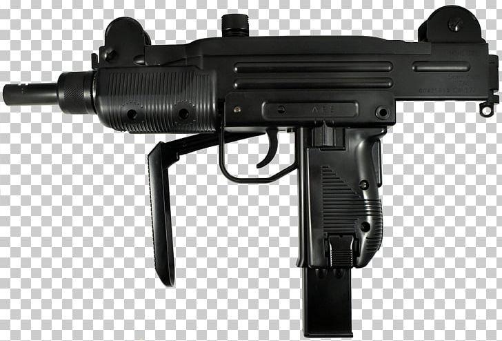 IMI Mini Uzi Airsoft Guns Firearm PNG, Clipart, Air Gun