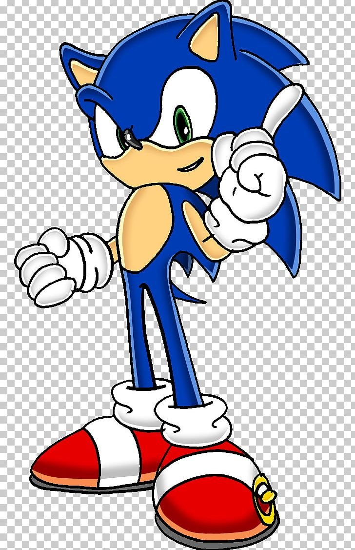 Sonic The Hedgehog 2 Video Game Png Clipart Area Artwork Character Desktop Wallpaper Fiction Free Png