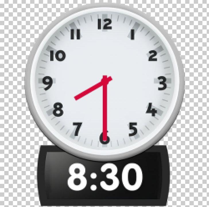 Digital Clock Time Clackamas United Church Of Christ Hour