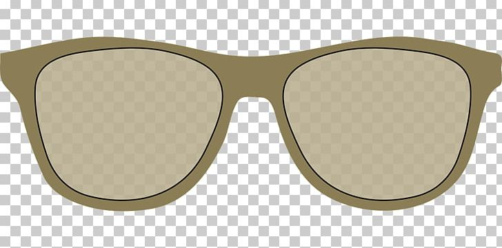 Sunglasses Goggles PNG, Clipart, Beige, Brown, Eyewear, Glass, Glasses Free PNG Download