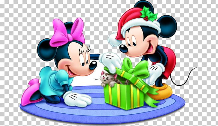 Donald Duck Christmas.Mickey Mouse Minnie Mouse Donald Duck Christmas The Walt
