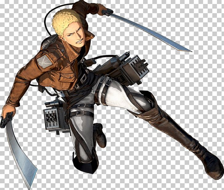 A.O.T.: Wings Of Freedom Attack On Titan 2 Reiner Braun Attack On Titan PNG, Clipart, Action Figure, Anime, Annie Leonhart, Aot Wings Of Freedom, Attack On Titan Free PNG Download