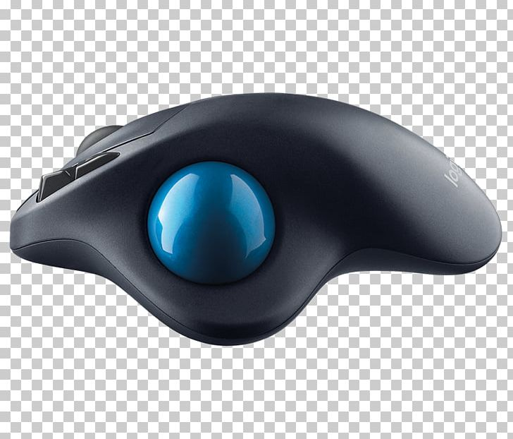 Computer Mouse Trackball Logitech Unifying Receiver Wireless