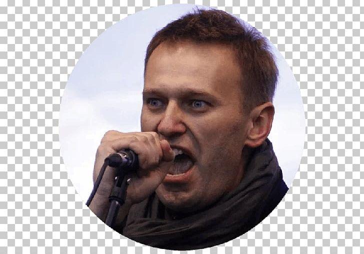 Alexei Navalny He Is Not Dimon...