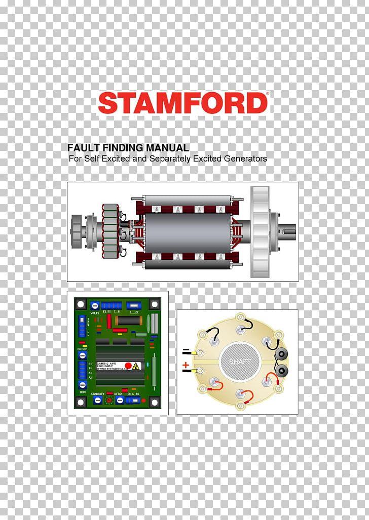 Newage Generator Wiring Diagram on