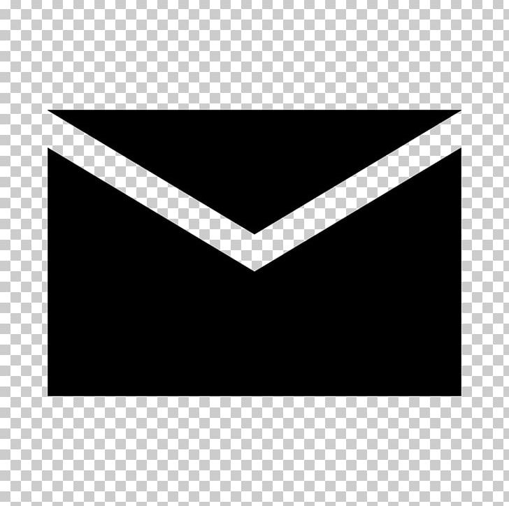 Email Graphic Design Computer Icons PNG, Clipart, Angle, Black, Black And White, Brand, Computer Icons Free PNG Download