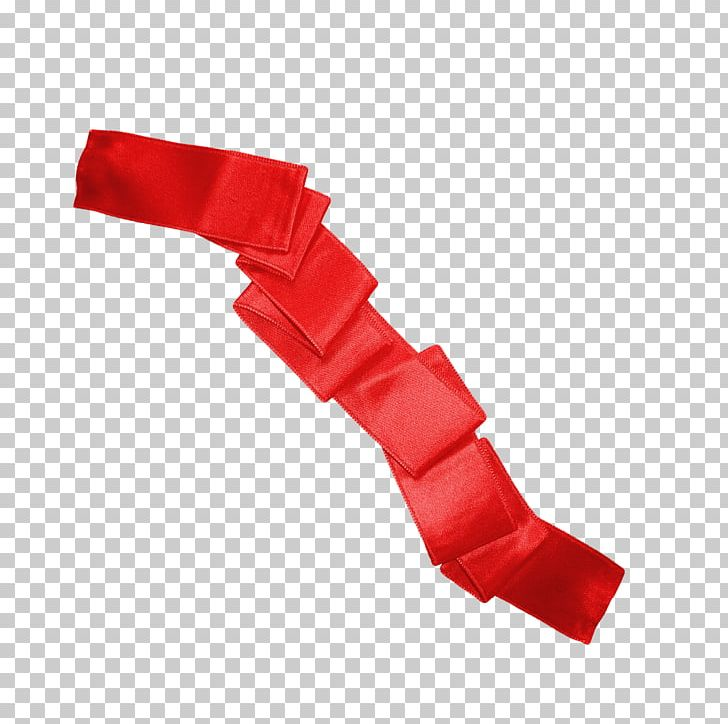 Red Ribbon Light Textile PNG, Clipart, Color, Colour Banding, Cotton, Cotton Material, Couch Free PNG Download