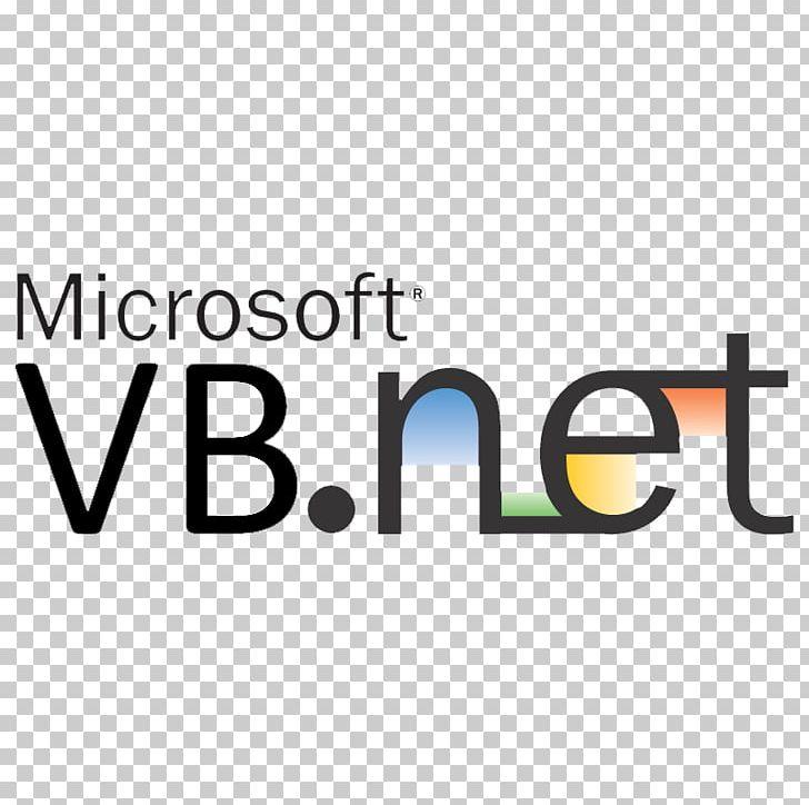 Visual Basic .NET .NET Framework ASP.NET PNG, Clipart, Apa, Area, Aspnet, Basic, Brand Free PNG Download