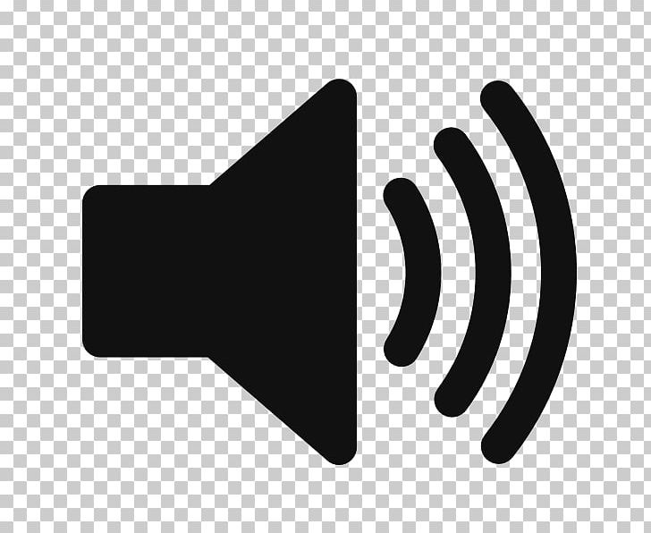 Loudspeaker Computer Icons Scalable Graphics PNG, Clipart, Audio Signal, Black, Black And White, Brand, Clip Art Free PNG Download