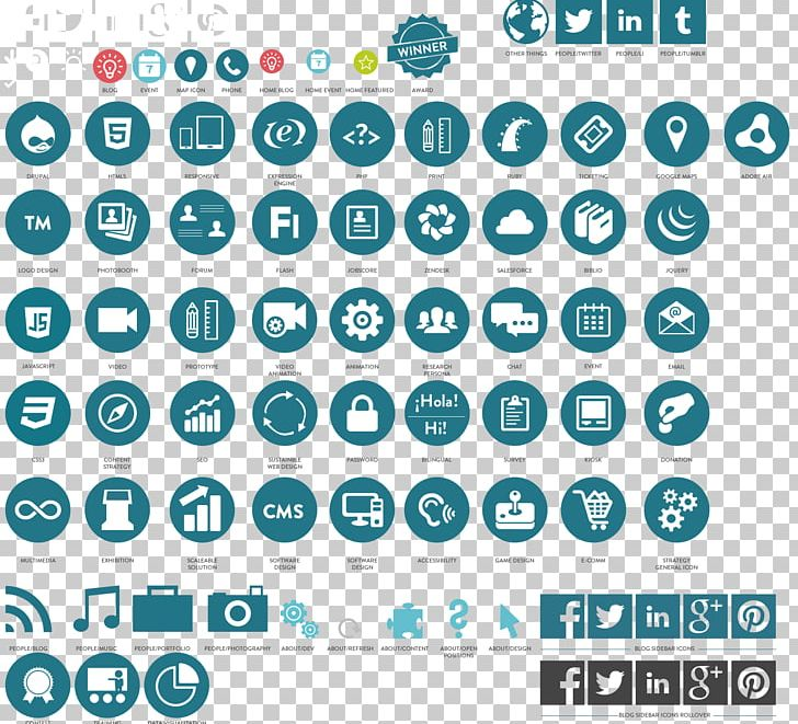 Computer Icons CSS-Sprites PNG, Clipart, Animation, Area