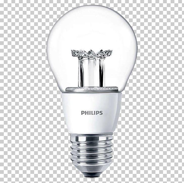 Incandescent Light Bulb LED Lamp Edison Screw Philips PNG
