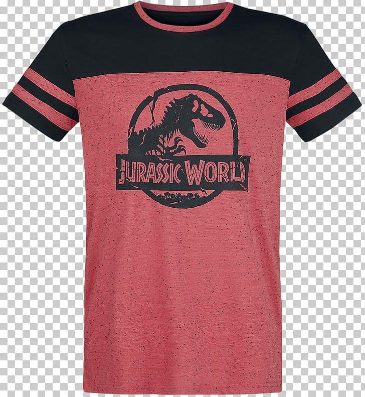 Jurassic Park EMP Merchandising Fan Indoraptor PNG, Clipart, Active Shirt, Black, Brand, Clothing, Emp Merchandising Free PNG Download
