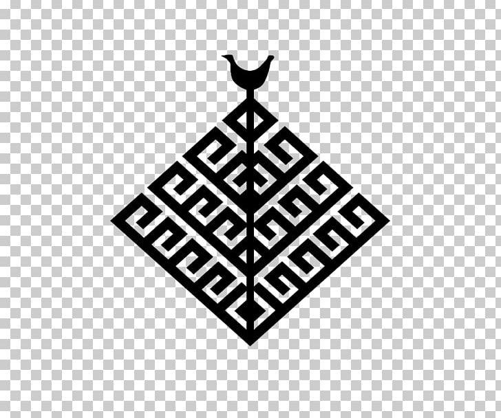 Yggdrasil World Tree Symbol Norse Mythology Tree Of Life PNG