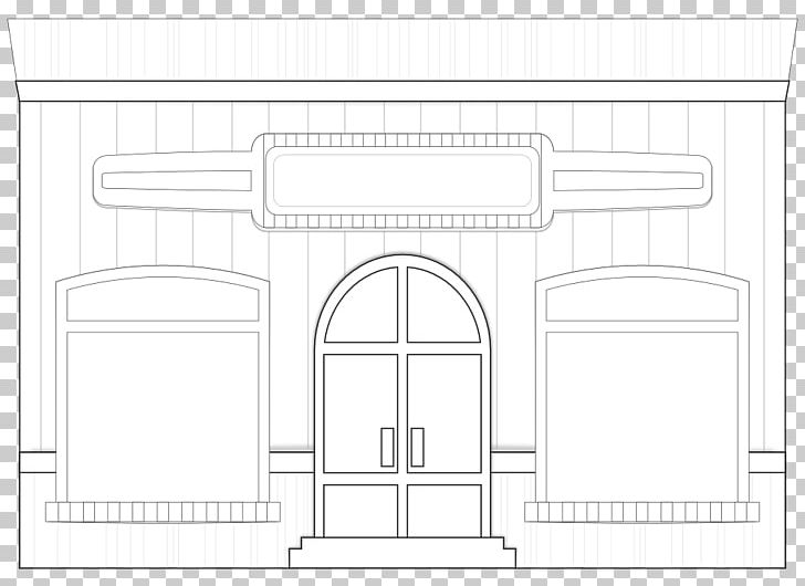 Paper White Drawing Arch Facade PNG, Clipart, Angle, Arch, Architecture, Area, Black Free PNG Download