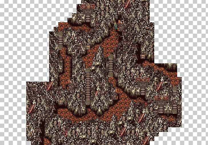 Tower Final Fantasy VI Kentucky Educational Television Map PNG ...