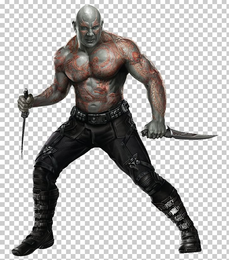 Drax The Destroyer Ronan The Accuser Star-Lord Rocket Raccoon Gamora PNG, Clipart, Action Figure, Action Toy Figures, Aggression, Art, Drax The Destroyer Free PNG Download