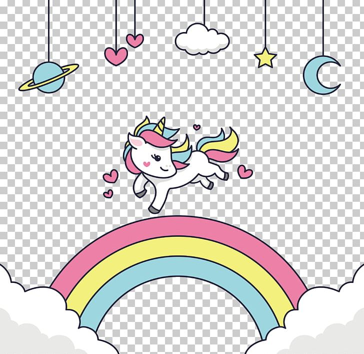 Adobe Illustrator PNG, Clipart, Angle, Cartoon, Cartoon Unicorn, Cloud, Color Free PNG Download