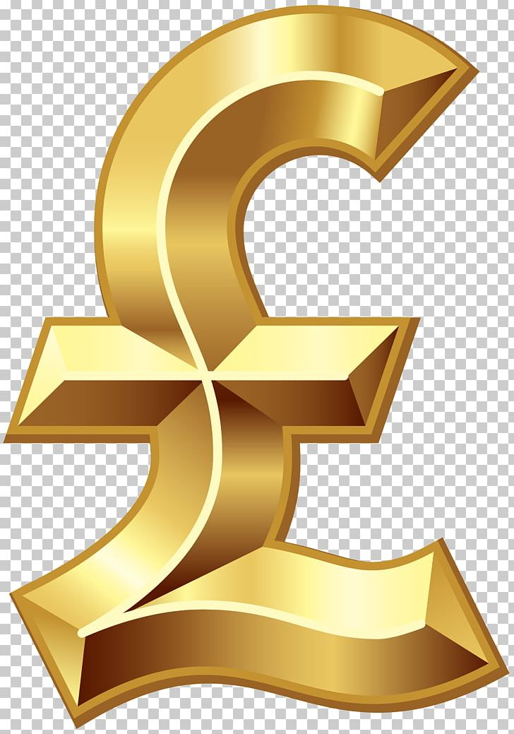 Pound Sterling Dollar Sign Pound Sign Currency Symbol PNG