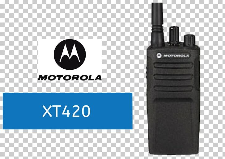 Two-way Radio Walkie-talkie Motorola Solutions Motorola XT180 Business Two Way Radio XAP0085BDGAA PNG, Clipart, Brand, Electronic Device, Electronics, Jingdong Broadcasting , Motorola Free PNG Download
