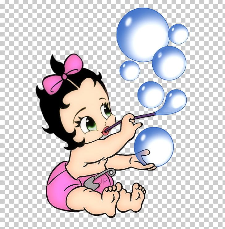 Betty Boop Anime Render - Betty Boop, HD Png Download - kindpng