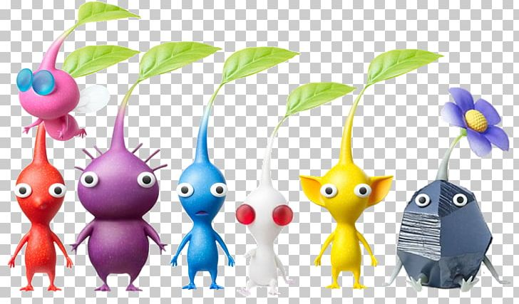 Pikmin 3 Pikmin 2 Hey Pikmin Wii Png Clipart Captain Olimar