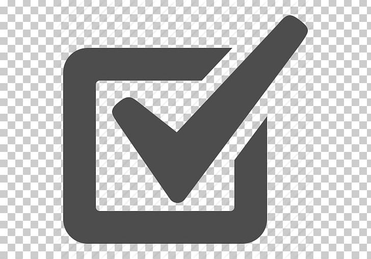 Computer Icons Check Mark Checkbox Web Browser PNG, Clipart, Angle, Black And White, Brand, Button, Checkbox Free PNG Download