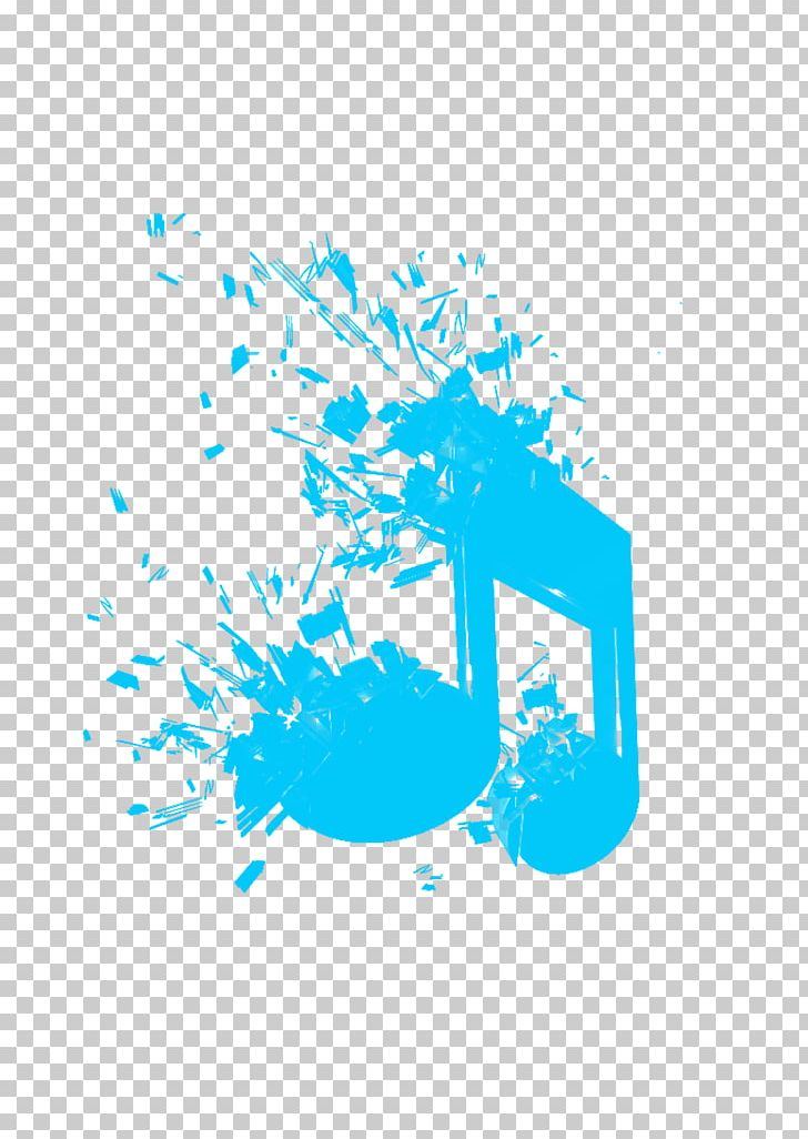 Microphone MP3 Player Musical Note PNG, Clipart, Area, Art, Blue