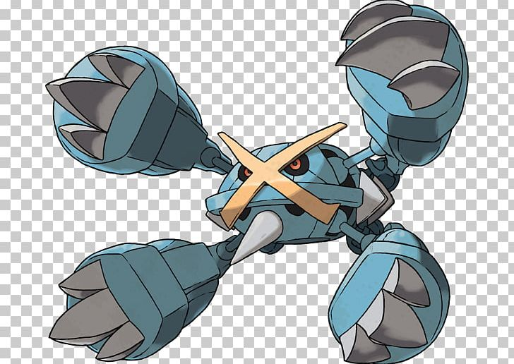 Pokémon Omega Ruby And Alpha Sapphire Metagross Pikachu Beldum