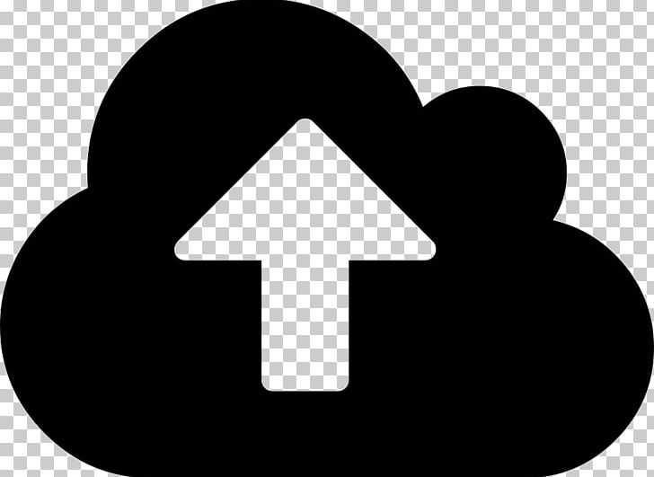 Scalable Graphics Upload Portable Network Graphics Computer Icons Cloud Storage PNG, Clipart, Black And White, Cloud, Cloud Computing, Cloud Storage, Computer Icons Free PNG Download