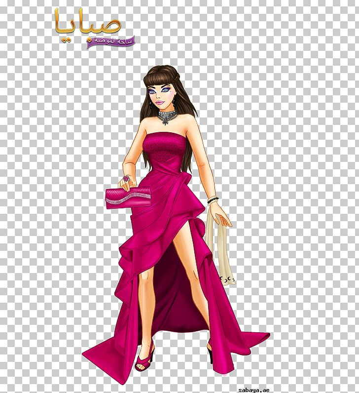 Dress Clothing Skirt Fashion Evening Gown PNG, Clipart, Barbie, Clothing, Color, Costume, Doll Free PNG Download