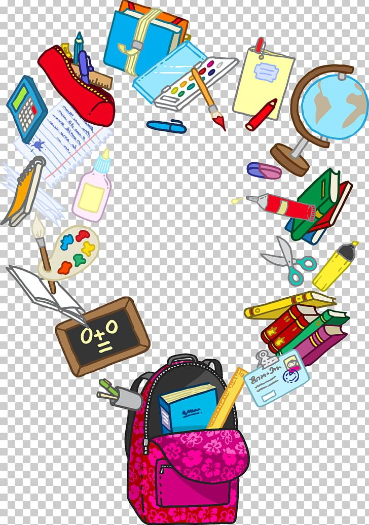 School Drawing Student PNG, Clipart, Area, Art, Artwork, Backpack, Bag Free PNG Download